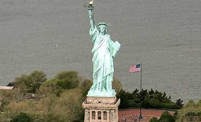Statue of Liberty - Safety Upgrades